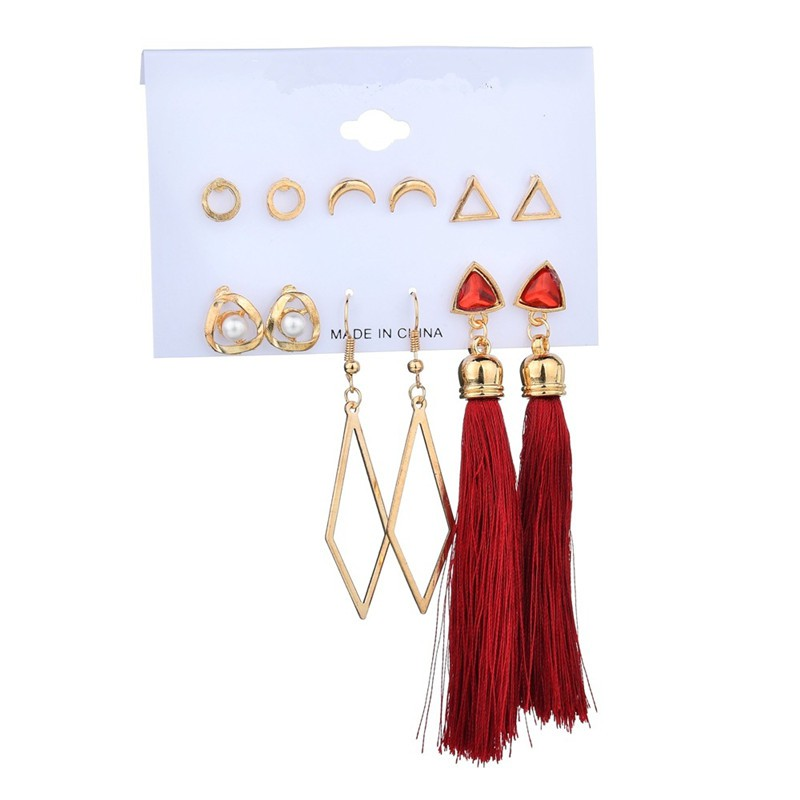 2e34f9d6564d9d Shop Earrings Products Online - Jewellery | Fashion Accessories, Jul 2019 |  Shopee Malaysia