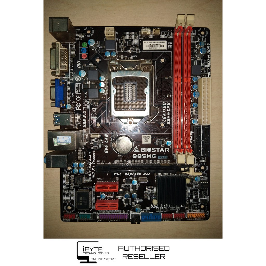 DRIVERS BIOSTAR A870 REALTEK LAN