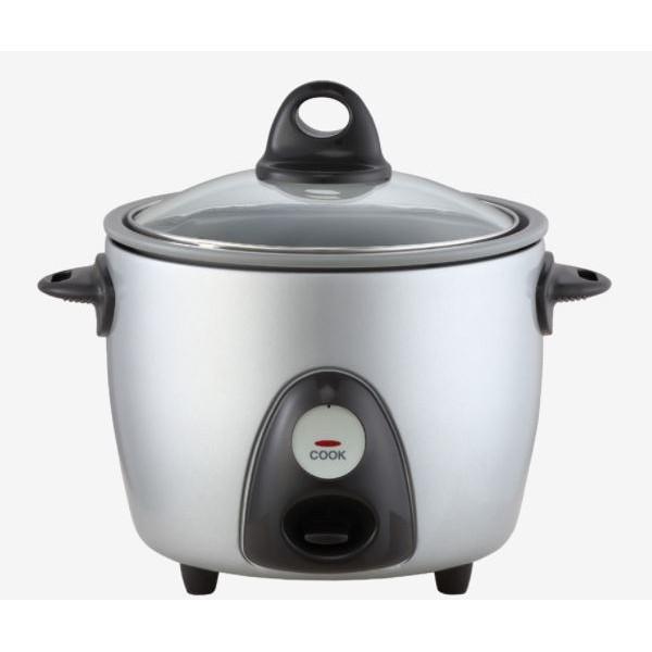 Panasonic SR-G06FG Rice Cooker (0.6L)