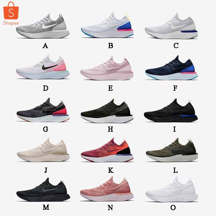 Nike Air Max Lunar 90 Flyknit Chukka Breathable Sport Shoes Running Shoes Comfort Walkin