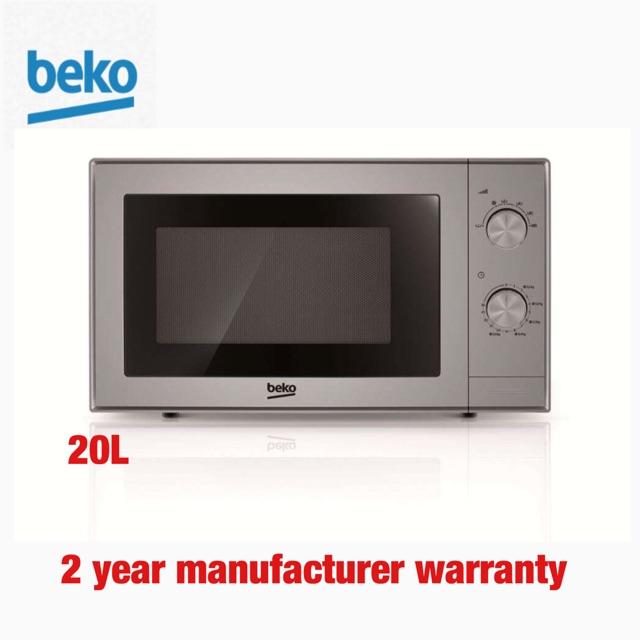 BEKO MOC20100S Microwave Oven