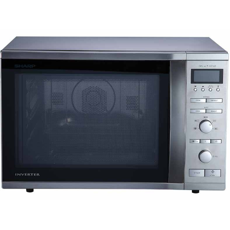 Inverter Convection Microwave Oven