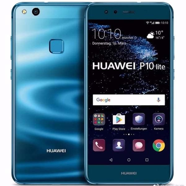 [100% ORI] Huawei P10 Lite 3/4GB+32GB (2nd GOOD CONDITION)