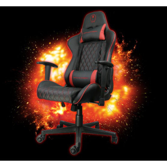 Gaming Freak Chair Magic Throne Red Edition
