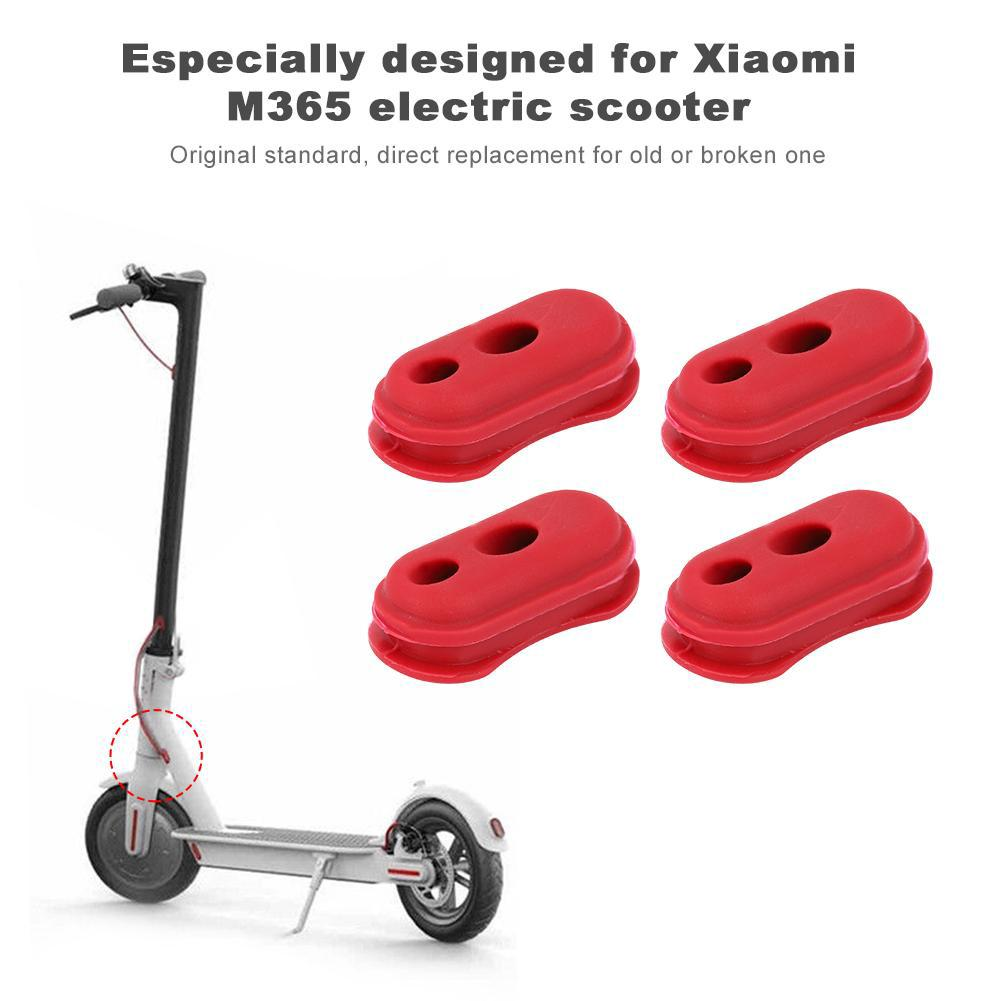Silicone M365 Scooter Accessories Electric Repair for Parts