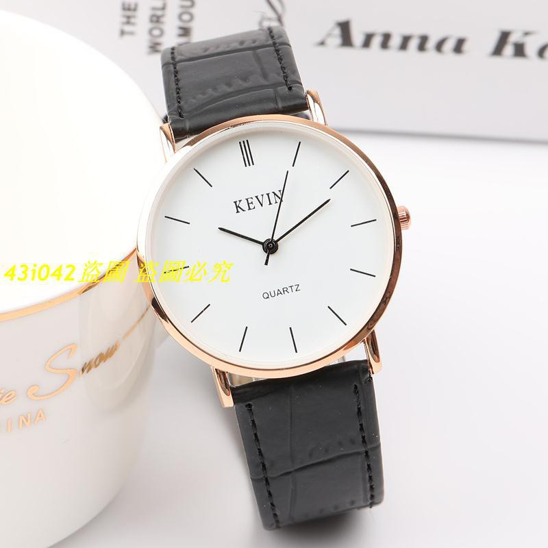 Female sports big dial watch black and white couple table pair male table | Shopee Malaysia