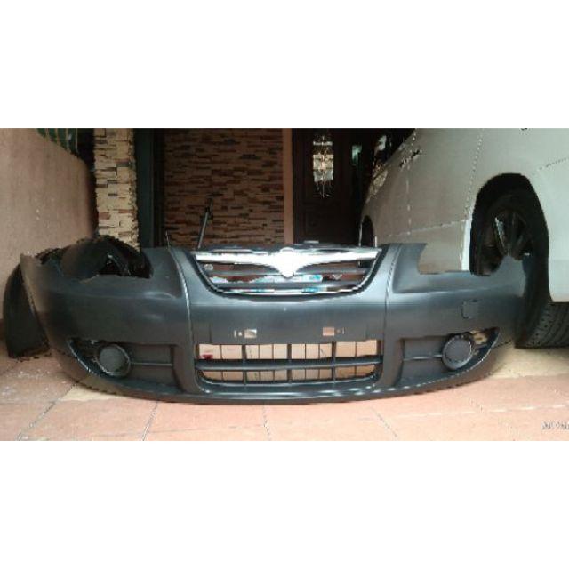 Proton Persona Front Bumper