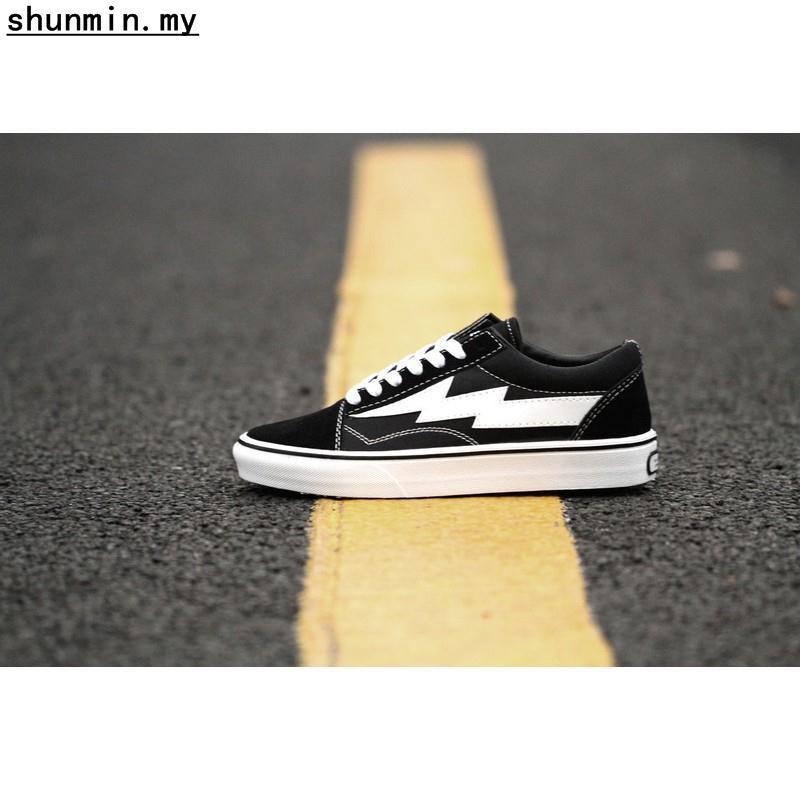 """00240d3ea3ad7 Vans X Bape Sharktooth Camo Custom 23 """" All Black"""