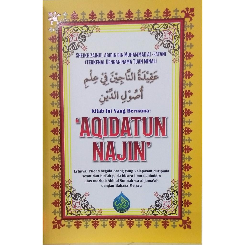 'Aqidatun Najin' (Tuan Minal) - Al Hidayah