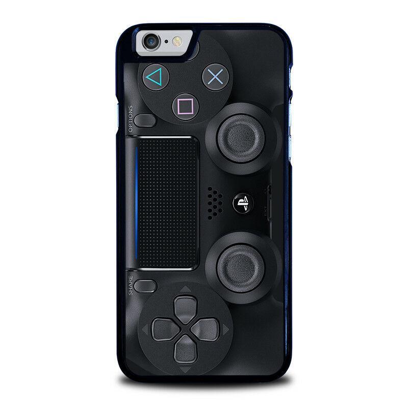 best service da44b 9953e Ps4 Controller Playstation Phone Case Hard Iphone X/xr Samsung S8/s9 ...