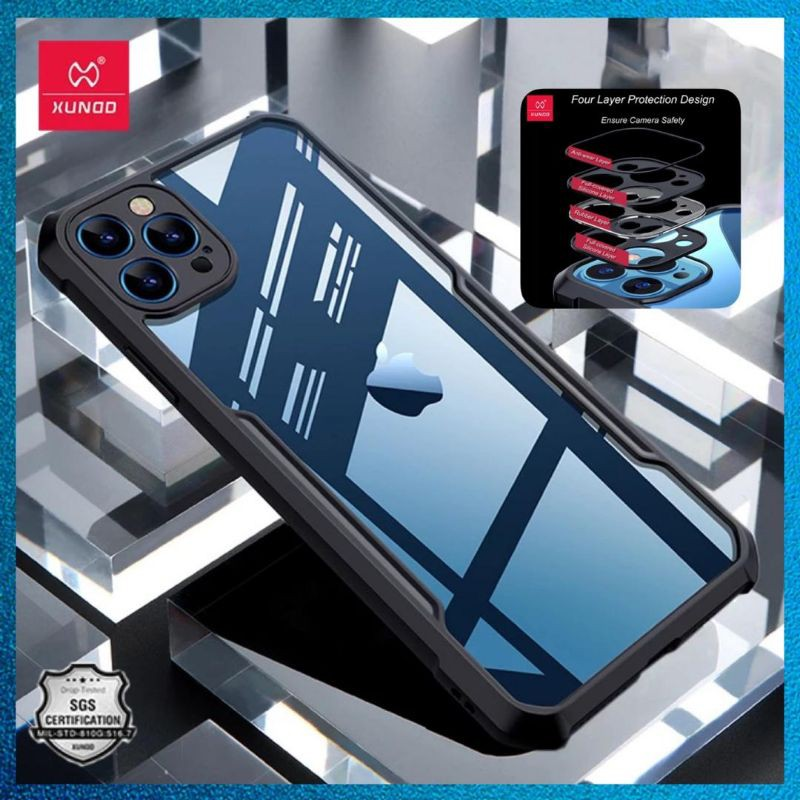 Xundd Case For iPhone 12 IPhone 12 Pro IPhone 12 Mini IPhone 12 Pro Max iPhone 11 iphone11 pro Shockproof Phone Case