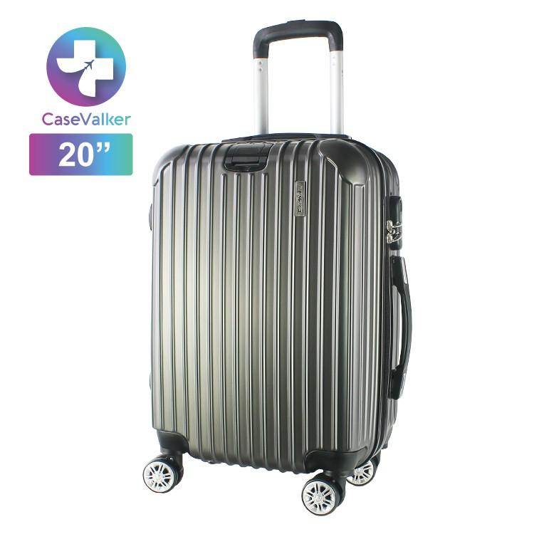 Case Valker Foldable Travel Organizer Storage Bag for Luggage ... 79dcd0caab82d