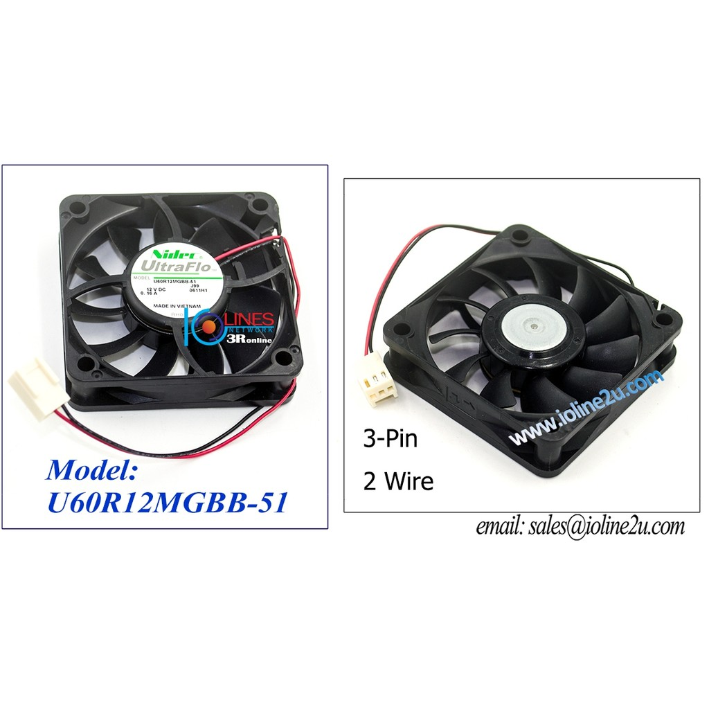 Metal 120mm 12cm Cpu Fan Grill Finger Guard Protector Pc Computer Foxconn 12v Wire Diagram Shopee Malaysia