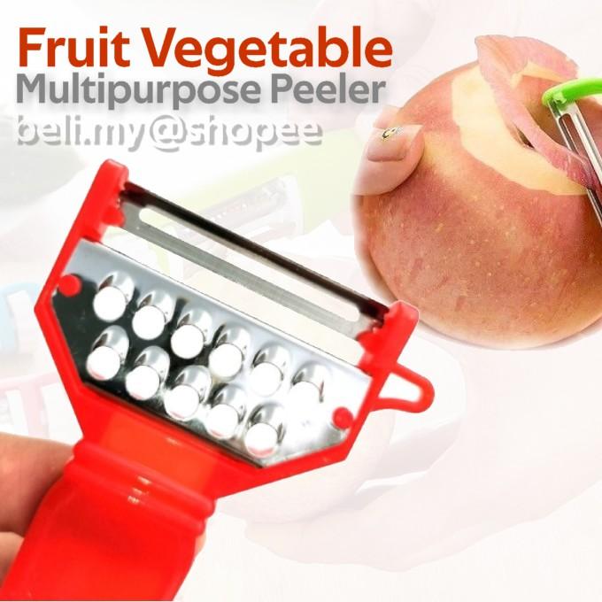 Fruit Peeler Vegetable Fruit Peeler Slicer Kitchen Accessories Gadgets