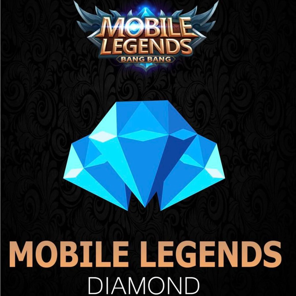 mobile legends diamond