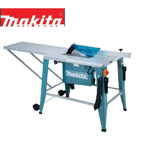 "Makita Thakita 12"" 2712 Table Saw Multifunctional Woodwork"