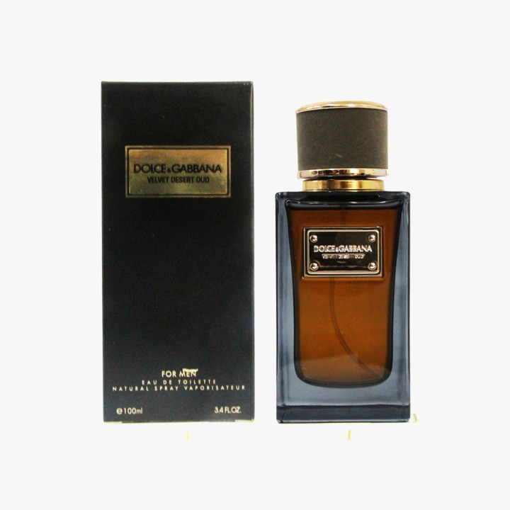 Velvet Toilette Oud Men 100ml For Gabbana Desert Eau By Dolceamp; De qVLUpSzMG