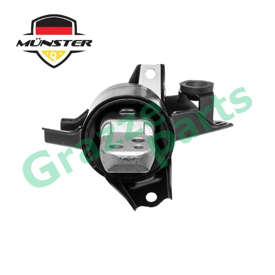 Münster Engine Mounting Left 21830-1M000 for Kia Forte 1.6 Auto