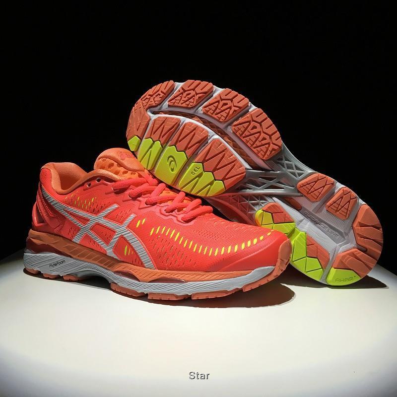 Asics Gel Kayano 23 Women S Shoes Running Shoes 6 Colour