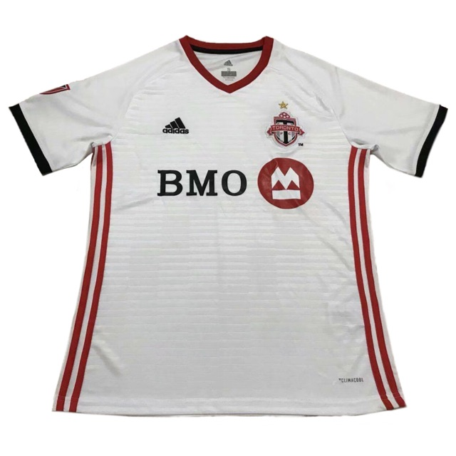 newest 5e7c9 e72b9 18/19 Toronto FC Kits