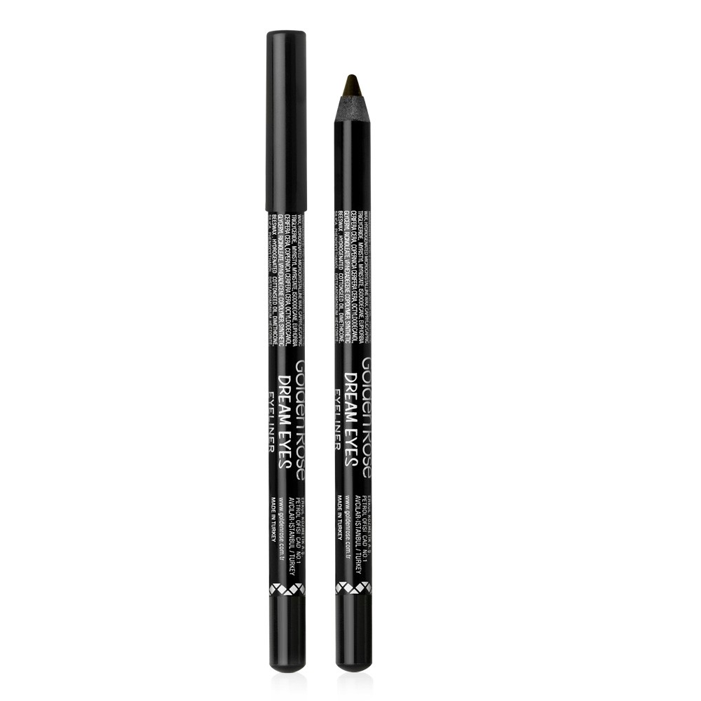 Golden Rose Dream Eyebrow Pencil 305 Shopee Malaysia Viva Pensil Alis Original