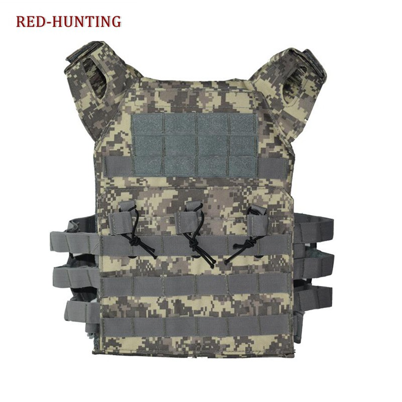 9bfe8f75912f9 HUNTING TACTICAL MOLLE PAINTBALL COMBAT SOFT VEST (CP CAMOUFLAGE) | Shopee  Malaysia