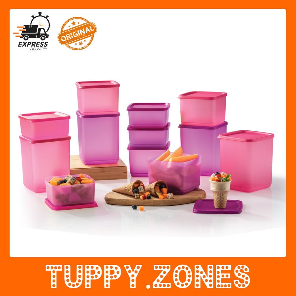 {Loose} Tupperware So Fresh Set