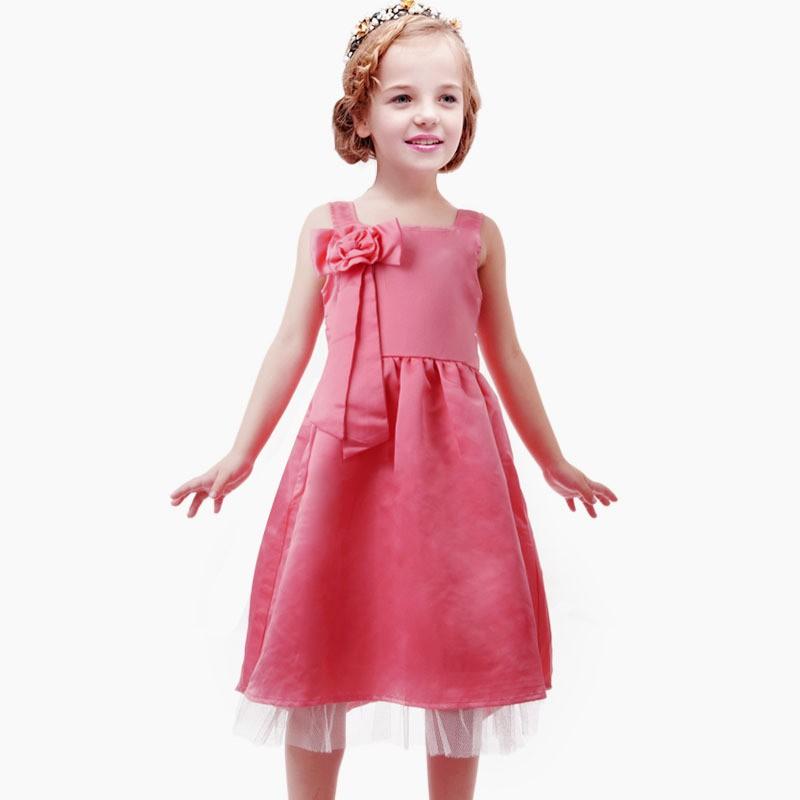ed8d33ee1 ProductImage. ProductImage. Princess Flower Lace Tutu Girl Dress Summer kids  ...