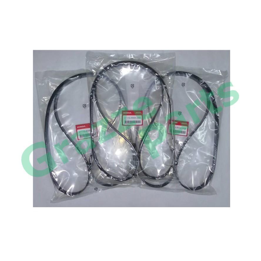 Honda Fan Belt 6PK2093 for Honda Civic TRO 1.8 2.0