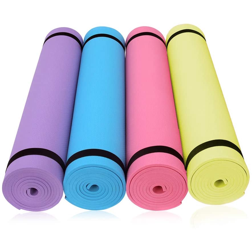 Dangshuo Extra Thicken Exercise Mat