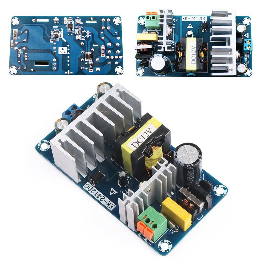 1wx2 Stereo 20 Channel Driver Board Power Amplifier Audio Module Tda2822 Circuit Tda2822m Unio Shopee Malaysia