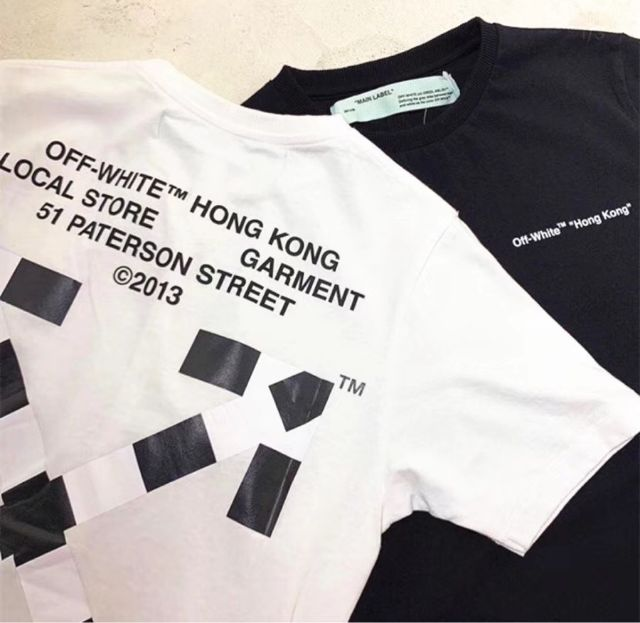 Off-White Ready Of Stock 2019