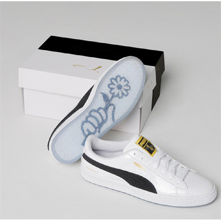 puma flower shoes Promotions