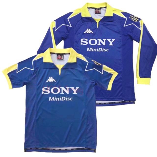 the latest 1ea47 5ea10 97/98 Juventus retro kits