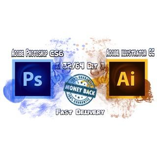 FREE GIFT] FULL SET Adobe CC 2019 Master Collection