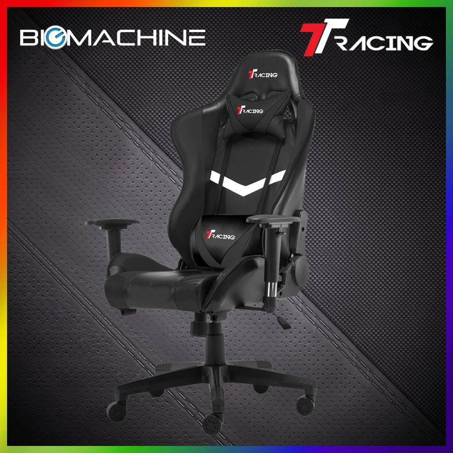 TTRacing Swift X Gaming Chair