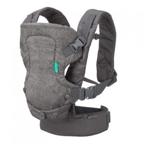 Infantino - Flip 4 in 1 Convertible Carrier