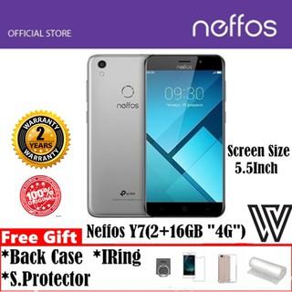 OFFER TP-LINK Neffos C7/Y7 2+16GB Rom 5 5 Inch Display | Shopee Malaysia