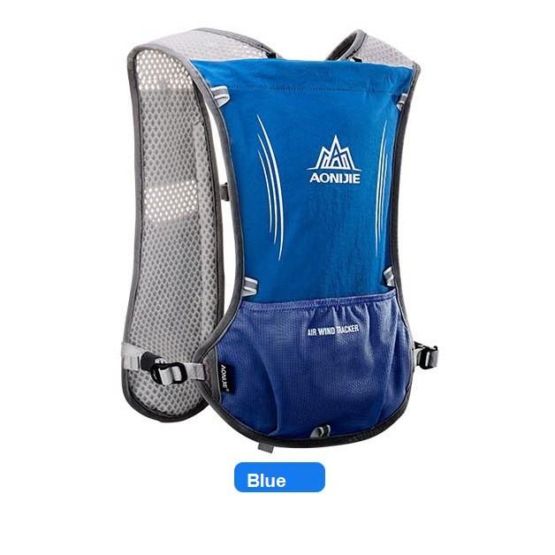 Aonijie E913 Airwind Tracker Hydration Vest Shopee Malaysia