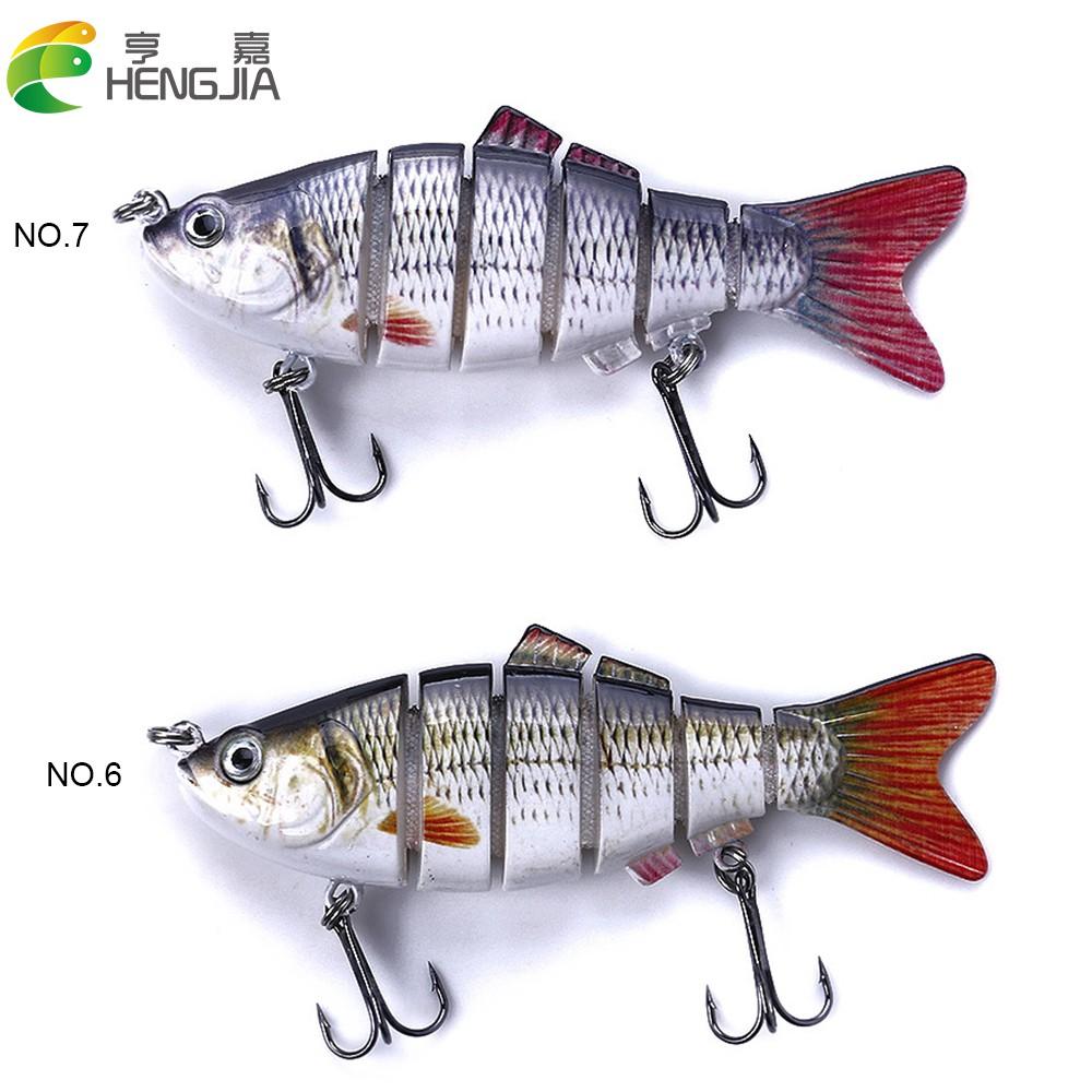 6Pcs Frog Lures Set 3.5g//4cm Fishing Bait 6 colors Fishing Tackle Soft Lure Set