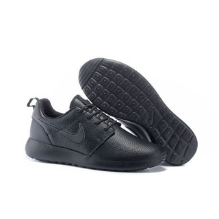 brand new aa7c1 ff5bc Original \n2015 NIKE ROSHE ONE SUEDE 685280 Men Shoes 39-44 All Black