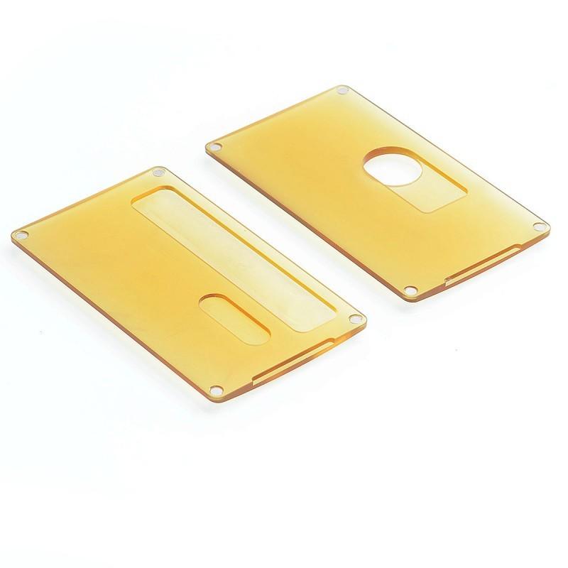 SXK Billet Box REV4 Ultem Panels