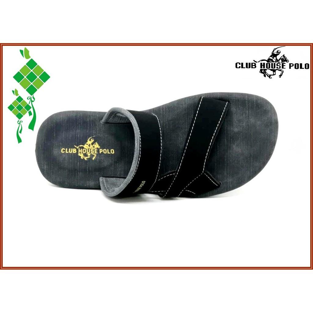 Club House Polo Men Sandal