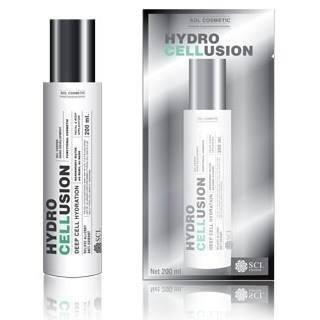 SOL Hydro Cellusion น้ำแร่ไฮโดรเซลลูชั่น 2