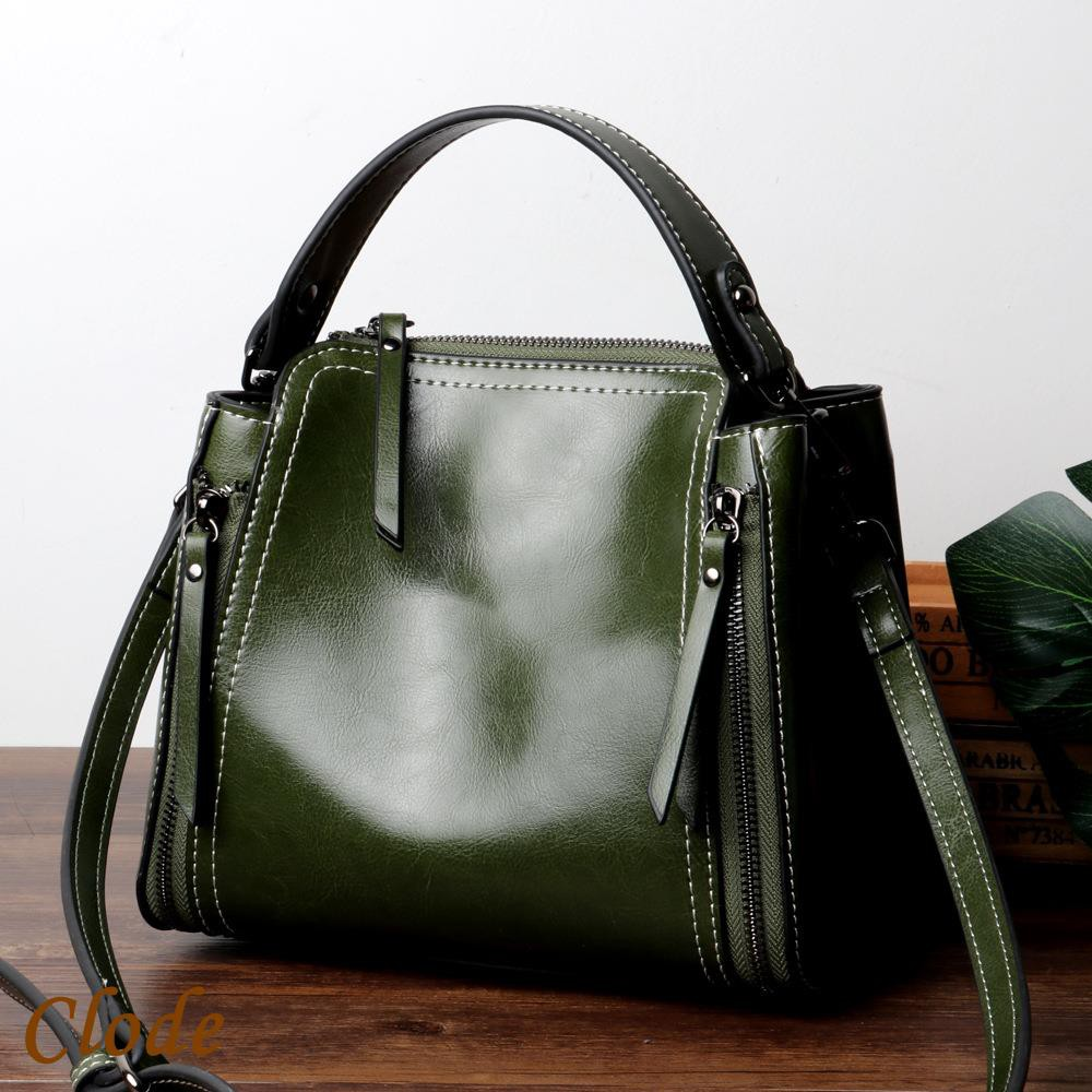 a1959589bd KONPAD handbags 2018 winter explosions casual wild series fashion shoulder  bag a generation of delivery