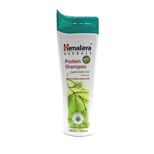 Himalaya Protein Shampoo Gentle Daily Care 400ml