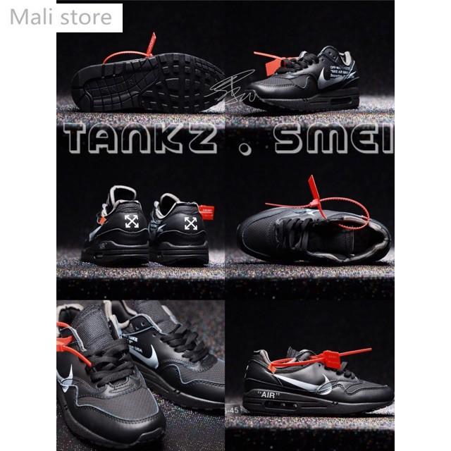 Offer Price ( RAYA SALE ) Nike Air Force 1 * AIR MAX 1 x