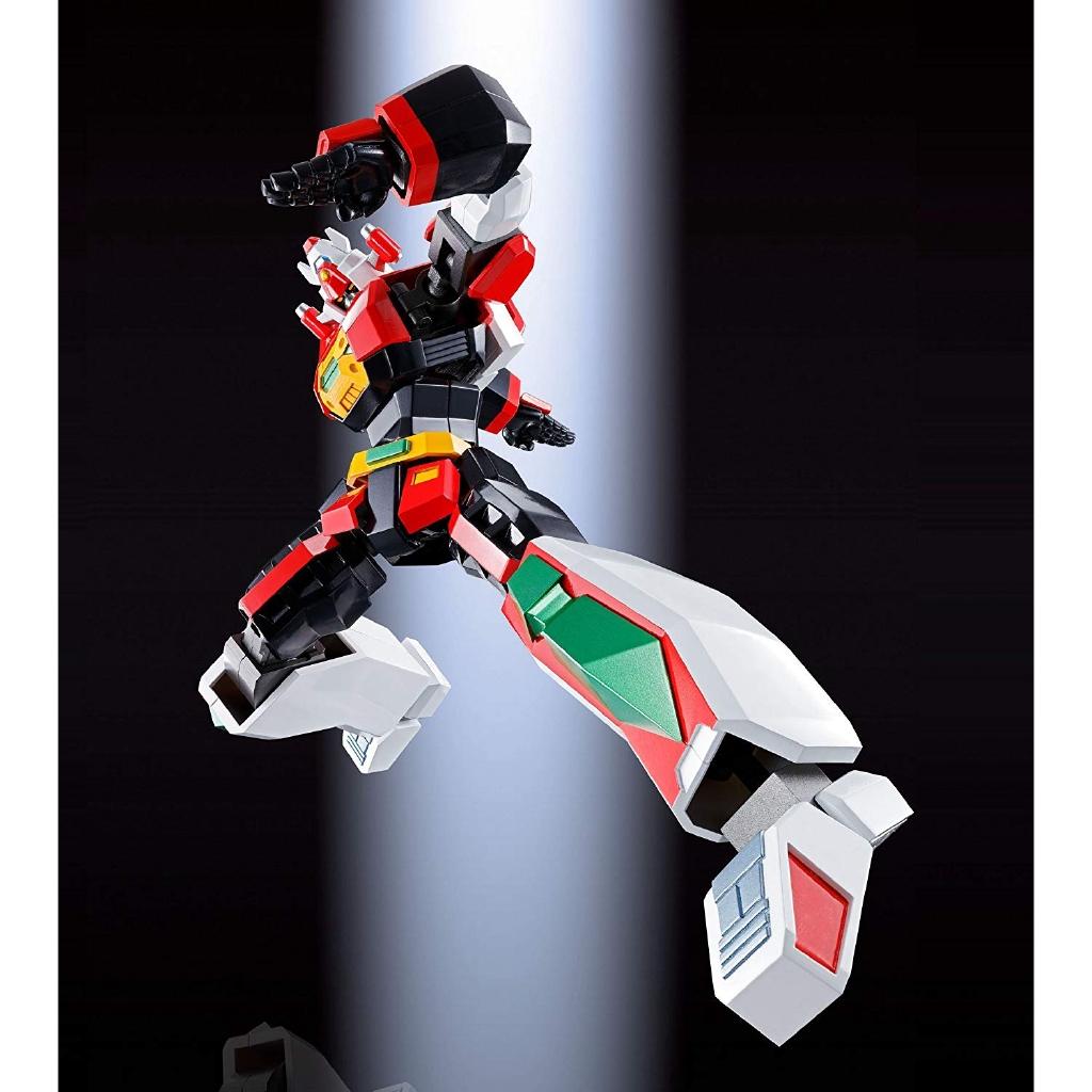 READY Bandai Soul of Chogokin GX-83 Tosho Daimos F.A Full Action Figure SOC 18cm