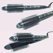 READY STOCK SHP] 2 IN 1 SIKAT RAMBUT LURUS + KERINGTING / 2in1 Hair Curler & Straightener