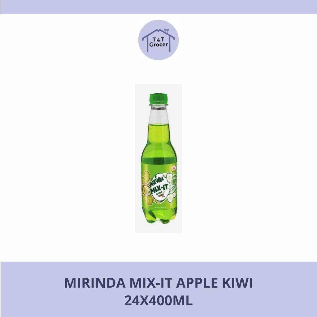 Mirinda Minuman 24x240ml